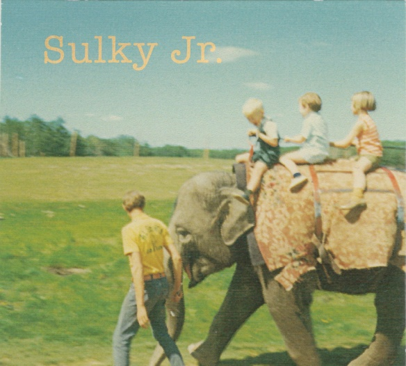Sulky Jr. is available now!